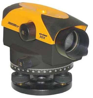 Johnson 40-6960 Automatic Leveloptical30x400 Ft.
