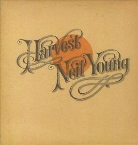 Neil-Young-Harvest-180-Gm-Vinyl-LP-Rock-Music-Album-Brand-New