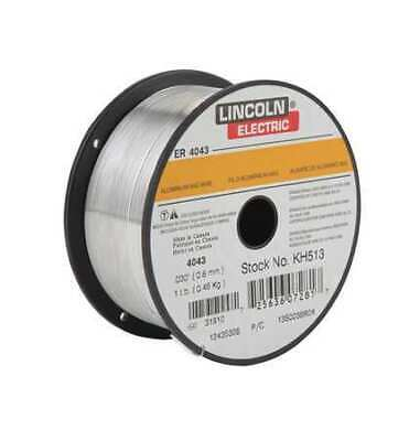 Lincoln Electric Kh513 Mig Welding Wire4043.030spool