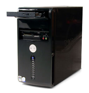 Dell Vostro 200 Pc Tower