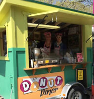 Mobile Donut Business FOR SALE: Make Donuts/Print Money!