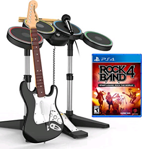 Looking for Rock Band 4 Band in a Box set