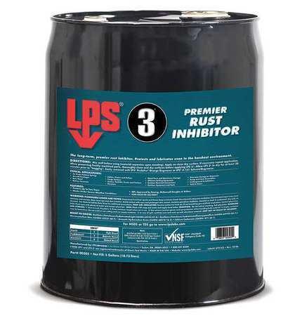 Lps 00305 Premier Rust Inhibitor, 5 Gal.
