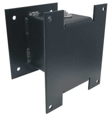 COXREELS 15725 Hose Reel Mounting Bracket,Wall