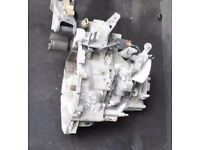 HONDA CIVIC 1.7D 74KW 2004 GEARBOX CODE 61MD4