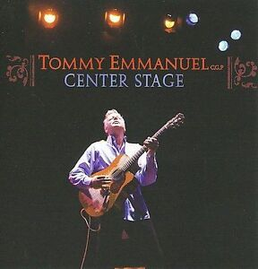 NEW Center Stage (Audio CD)
