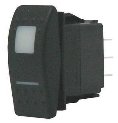 C Ling Technologies V6d1d66b-asc00-000 Lighted Rocker Switch Spdt 4