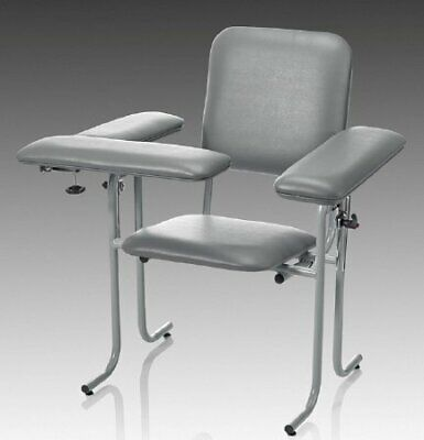 Phlebotomy Blood Drawing Chair - Mckesson Brand 63-20usuf-2