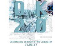 OK 20 - CELEBRATING 20 YEARS OF OK COMPUTER