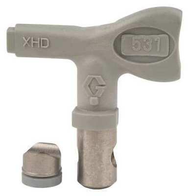 Graco Xhd531 Airless Spray Gun Tiptip Size 0.031 In