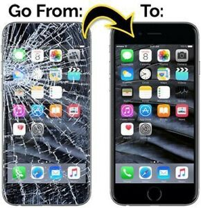 iPhone Screen Repair [6 60$][6S 70$][7 80$] RIGHT AT YOUR DOOR