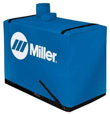 Miller Electric 300919 Protective Welder Cover, Heavy-Duty