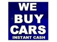 Wanted all mot failures top cash prices paid