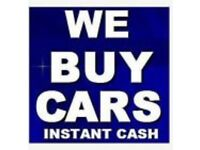 Wanted Volkswagen Golf polo Passat all low mileage for top cash prices paid
