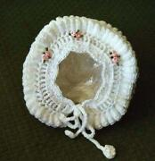 Baby Bonnet Crochet Patterns
