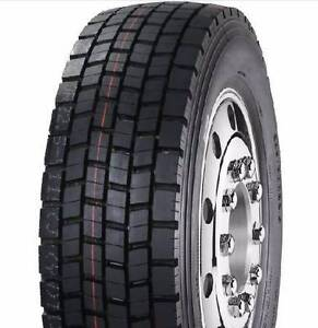 SPECIAL SPECIAL SPECIAL!!!!** TRUCK TYRES WHOLE SELLER ALL SIZES! Brooklyn Brimbank Area Preview
