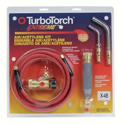 Turbotorch 0386-0336 Brazing And Soldering Kit
