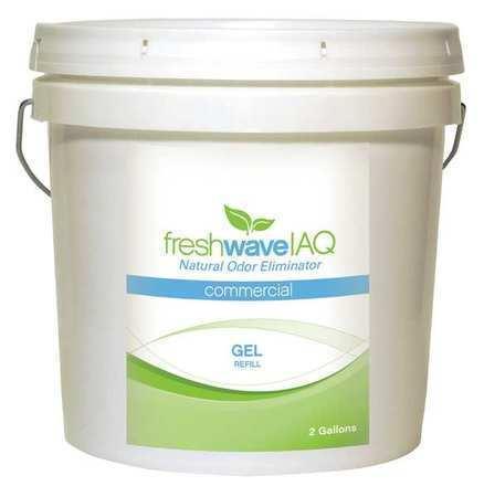 FRESHWAVE IAQ 547 Gel Odor Eliminator,2 gal.,RTU