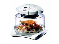 Halogen Oven Cooker with Electric Grill £15