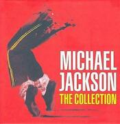 Michael Jackson CD Collection