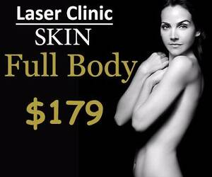 SKIN LASER CLINIC Merrylands Parramatta Area Preview