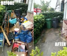 Rubbish,Green Waste,Junk,Furniture,Removals Collection Sydney Sydney City Inner Sydney Preview