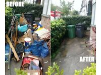 (Cheap)rubbish removals, house , waste , garden , man with van, clearance, disposal ,garden, metal