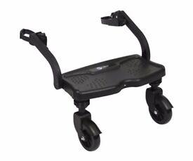 Buggy board - Onboard Stroller Board - brand new