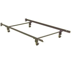 Heavy duty steel bedframes