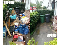 S&M 24/7 rubbish removal all types of waste removals