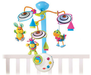 Tiny Love Classic Developmental Mobile $25