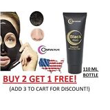 110 ml Deep Cleansing Charcoal Black Removal Purifying Peel-Off Facial Mask