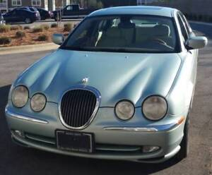 2000 Jaguar S-TYPE Other