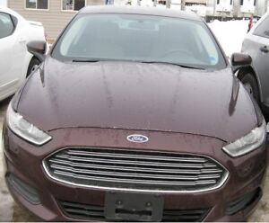 FORD Fusion 2013 S