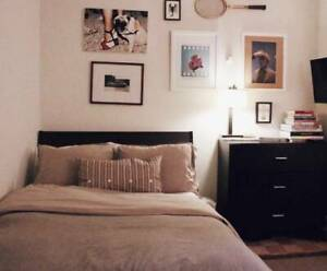 Awesome_Room For rent in  DTOWN_ Apartment