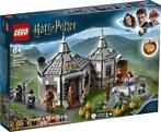LEGO Harry Potter Hagrids Huisje: Scheurbeks Ontsnapping - 7
