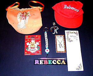 """Rebecca"" items :  As shown : Clean,NEW,Smoke Free Cambridge Kitchener Area image 3"