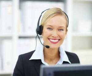 Professional Live Telephone Receptionist: Only $120/month!!