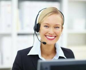Professional Live Telephone Receptionist: From only $189/month!!