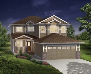 Brand New walk out in tamarack common for sale