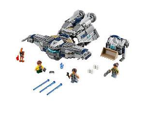 Lego Star Scavenger 75147