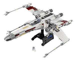 Lego Red Five X-Wing 10240