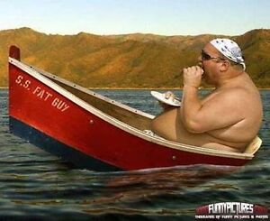 Have you outgrown your boat? Time to up-grade?
