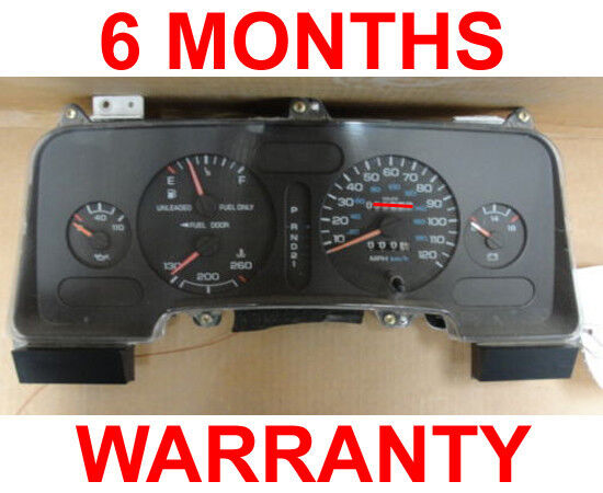 Used Ram Instrument Clusters for Sale - Page 29