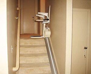 Pinnacle Chair lift System