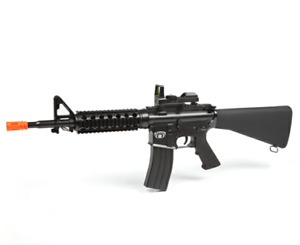 Paintball and Airsoft rigs