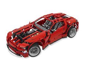 LEGO Technic Super car