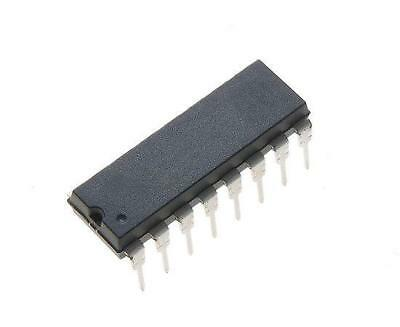 Dm74s194n 4bit Bidirectional Shift Register Ic National Semiconductor