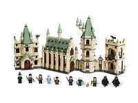 Lepin 16030 (LEGO 4842) Harry Potter Hogwarts set XMAS GIFT