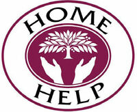 Home Help – LutherCare Communities